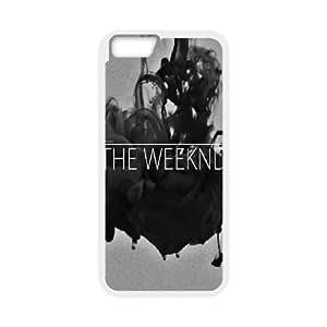 iPhone 6 Plus 5.5 Inch Phone Case The Weeknd XO Q6B9759195