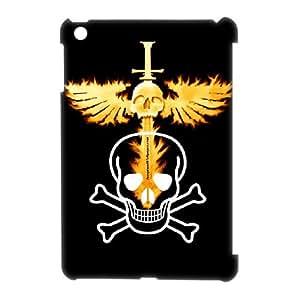 iPad Mini Phone Case Skull Ny4165