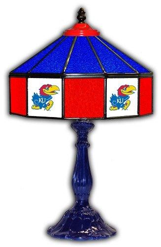 Kansas Jayhawks Stained Glass (Kansas 21