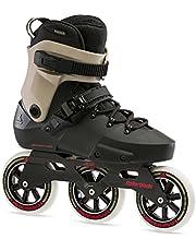 Rollerblade Twister Edge 110 3Wd Zwart