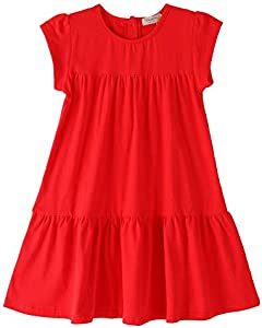 Sweepstakes: Youwon Toddler Girls Dress Short Sleeve…