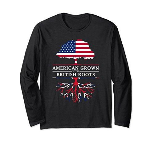american and british flag shirts - 7
