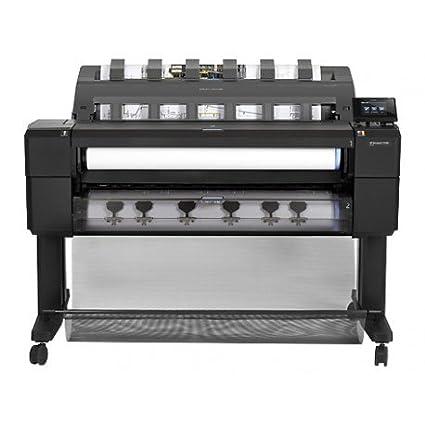 HP Designjet T1500 36-in ePrinter - Impresora de gran ...