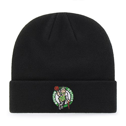 reputable site 341b1 68ab6 OTS NBA Adult Men s NBA Raised Cuff Knit Cap