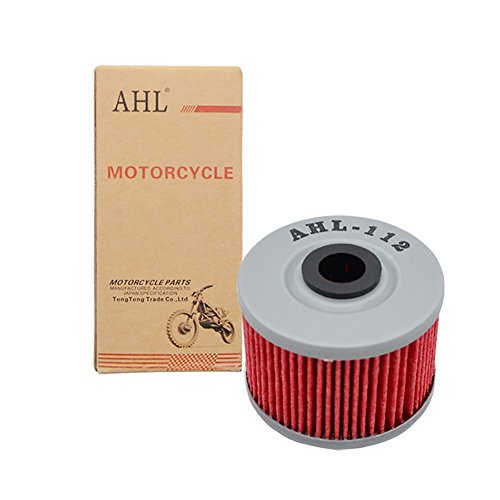 AHL 112 Oil Filter for Polaris Predator 500 496 2003-2007