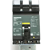 Square D FA36100 100A, 600V, 3 Pole, I-Line Circuit Breaker by Square D
