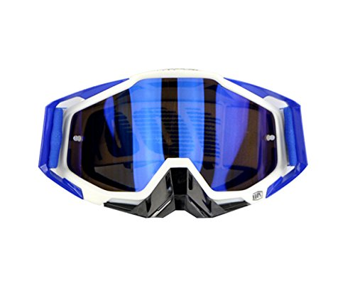 a Material Impermeable PC de Polvo traviesa Gafas explosiones e de a Prueba Prueba esquí Campo D qvHcFat8g