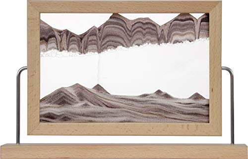 KB Collection Sand Art - Canyon - Pictures Sand Moving