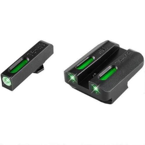 TRUGLO Tritium/Fiber Handgun Sight
