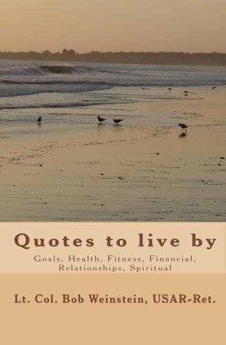 Read Online Quotes: to live ebook