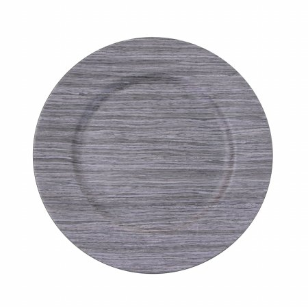Koyal Wholesale 424214 Faux Wood Charger Plates Driftwood Gray Brown  sc 1 st  Amazon UK & Koyal Wholesale 424214 Faux Wood Charger Plates Driftwood Gray ...