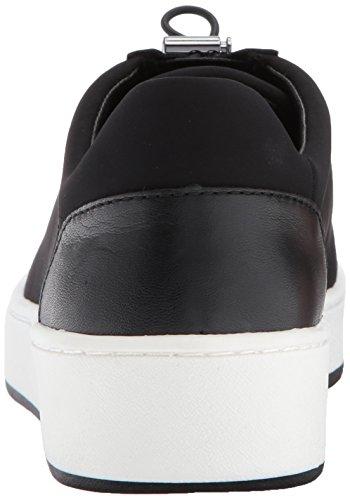 Donald J Pliner Dames Camo-d Sneaker Zwart Crêpe