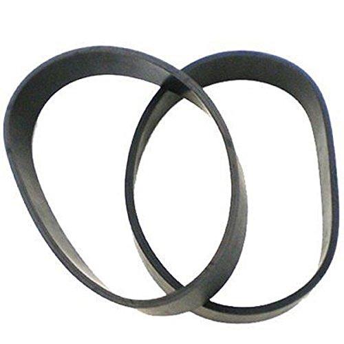 Bissell Carpet Cleaner Flat Pump Belts 2 Pk Part - 160642...
