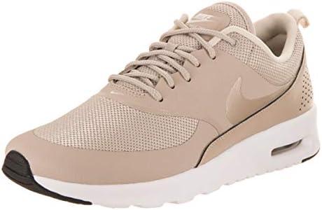 Nike Women's Air Max Thea Gymnastics Shoes, Beige (String