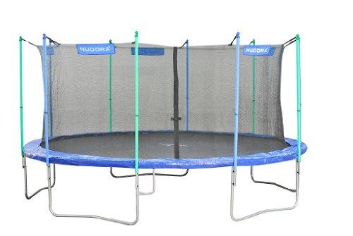 HUDORA Trampolin EN71, 480 cm, 65480