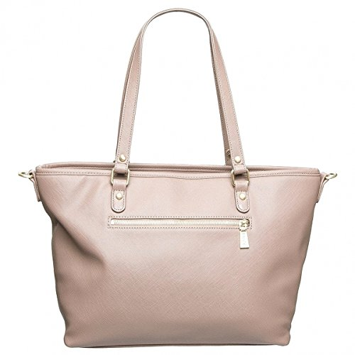 House of Envy, Borsa tote donna bronzo