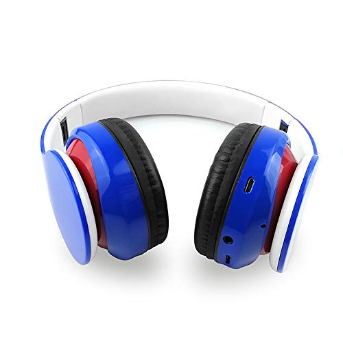Auricular Bluetooth Headset, inalámbrico Deportivo Tarjeta ...