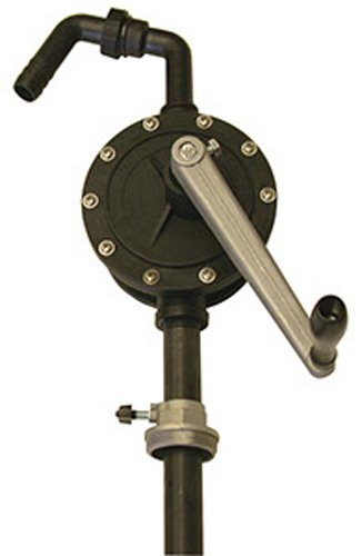 National-Spencer 10256 Rotary Pump PPS with PTFE Vane by National-Spencer, Inc.
