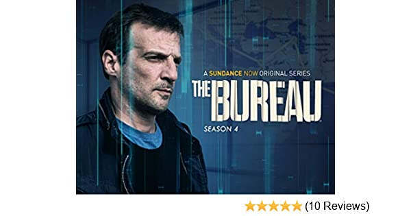 Amazon watch the bureau season prime video