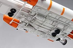 C.P.M.-MPC 1:72 Espacio 1999 Hawk MK.IX MPC881