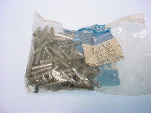 - Sunbeam Alpine NOS Factory Gearbox Input Shaft Bearings