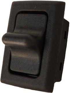 Interruptor de ventana delantera derecha UROParts DAC7526