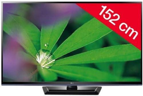 Televisor de plasma 60 PA5500: Amazon.es: Electrónica