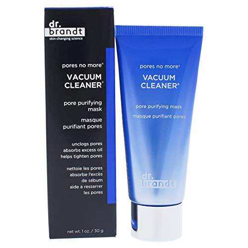 Dr. Brandt Skincare Pores No More Vacuum Cleaner Pore Purifying Mask