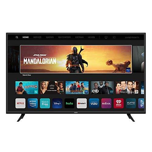 🥇 VIZIO 40″ Class V-Series 4K HDR Smart TV – V405-H