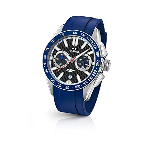 TW-Steel-GS3-Mens-Yamaha-Factory-Racing-Grandeur-Sport-Watch