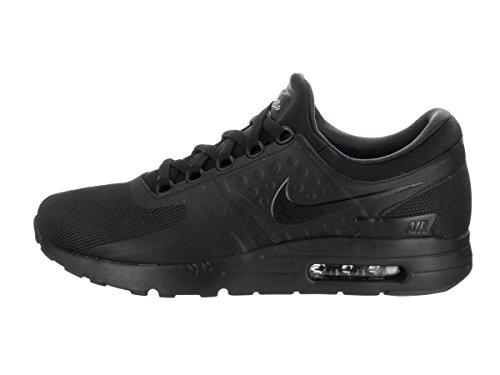 Nike Herren Air Max Zero Essential Sneaker Schwarz (nero / Nero / Nero)
