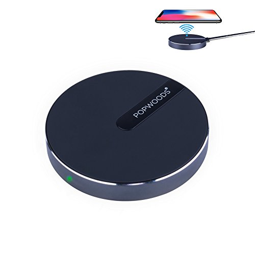 My Favorite Wireless Charger