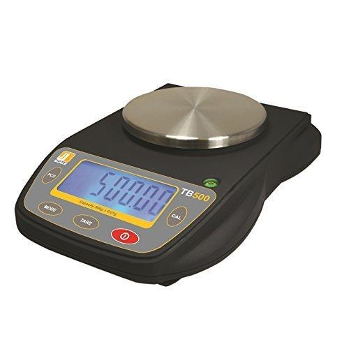 Jennings TB500 500g x 0.01g Digital Precision Scale (Jewlery Digital Scale)