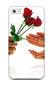 Faddish Phone Facebook Loves Case For Iphone 5c / Perfect Case Cover
