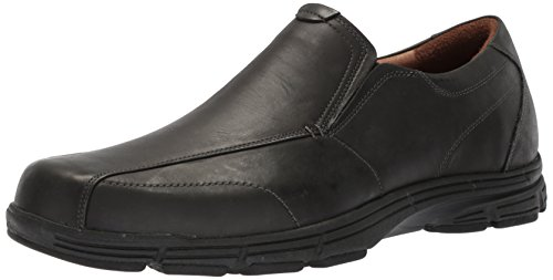 Dunham Men's Black REVsaber, Black, 16.5 UK