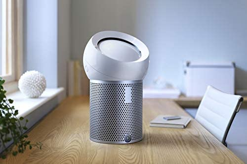 Dyson Pure Cool Me - Ventilador de purificador de aire personal: Amazon.es: Hogar