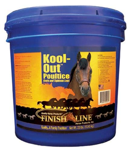 Kool Out Clay Poultice