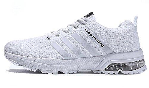 JiYe Mens Womens Athletic Shoes Tennis Jogging Walking Fashion Sneaker,Running Shoes