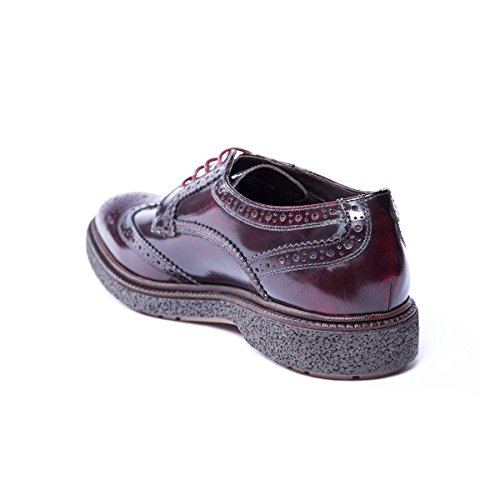 Base London Mens Botsen Bordo