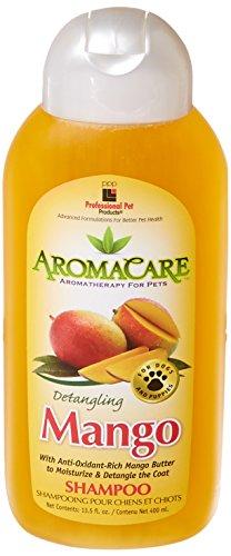 PPP AromaCare Detangling Mango Shampoo, 13.5-Ounce