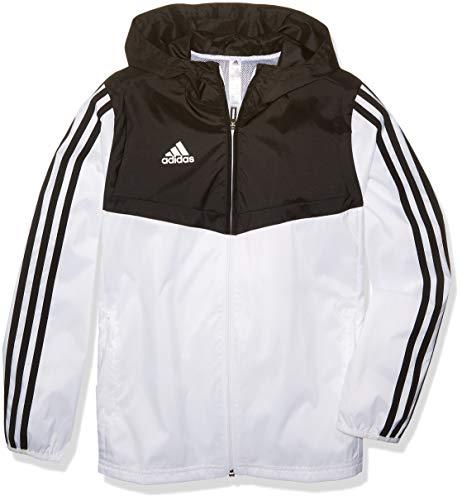- adidas Kids' Tiro Soccer Windbreaker