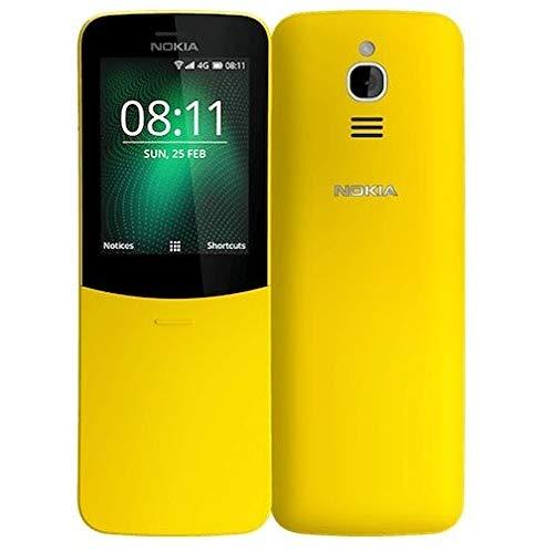 Nokia 8110 Dual SIM 4GB 512MB 4G