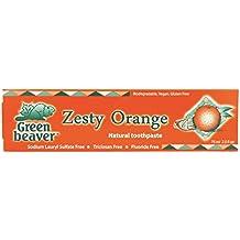 Toothpaste Zesty Orange 2.50 Ounces