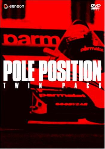 ポールポジション/ポールポジション2 ツインパック [DVD] B000THOY8I