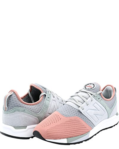 New Balance Mens Mrl247v1 Dusted Peach/Seed SZX6ZuAnl
