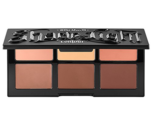 Kat Von D Shade + Light Crème Contour Refillable Palette by Kat Von D