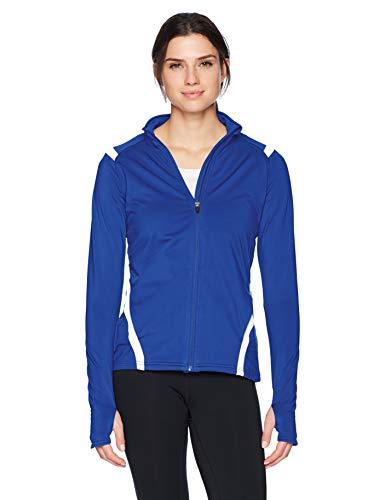 white Jacket Royal Freedom Womens Sportswear Augusta wgxqUBxZ