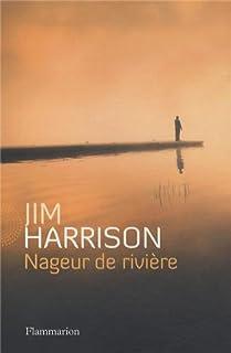 Nageur de rivière, Harrison, Jim