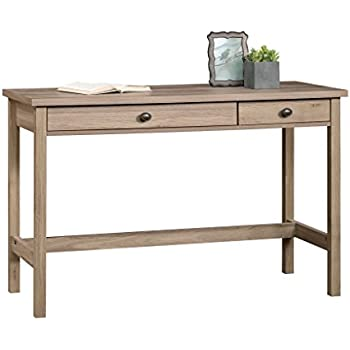 Beau Sauder 418213 Writing Desk, Salt Oak