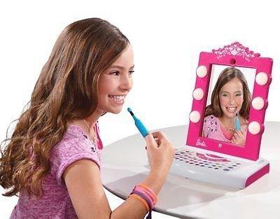 Barbie Digital Makeover Mirror New by Barbie (Image #1)